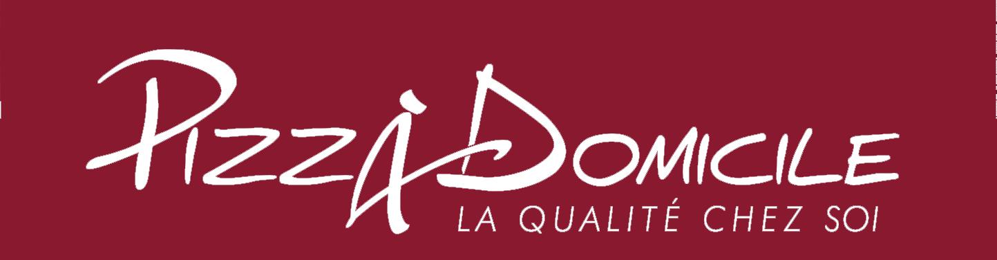 Pornichet La Baule Pizzas artisanales traditionnelles logo rouge