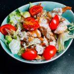 Pornichet La Baule Pizzas artisanales traditionnelles salade César