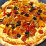 Pornichet La Baule Pizzas artisanales traditionnelles orientale