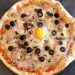 Pornichet La Baule Pizzas artisanales traditionnelles Reine