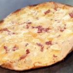 Pornichet La Baule Pizzas artisanales traditionnelles tartiflette